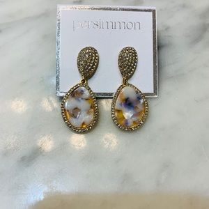Jewelry - Chic earrings (new)